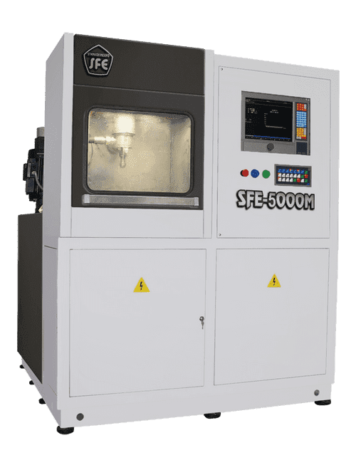PECM MACHINE SFE-5000M